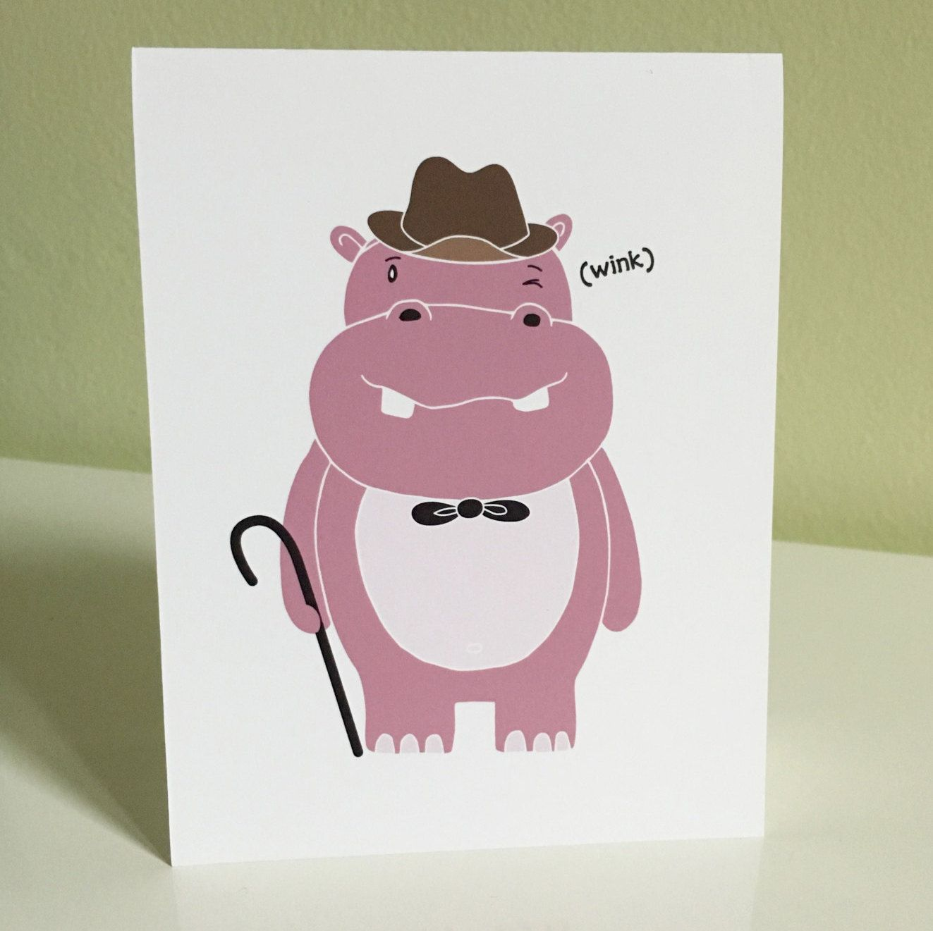Greeting Card You Re A Hip Po Dude Father S Day Greeting Card