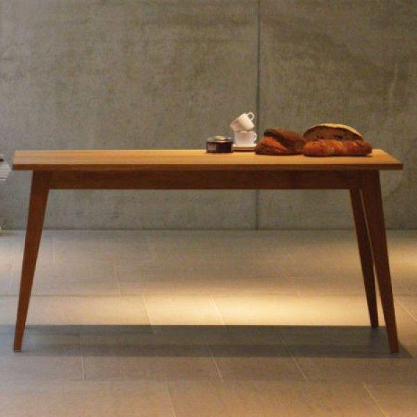 Esstisch Coavas Rund Küchentisch Modern Büro: Jan Kurtz Xaver Tisch In 2019