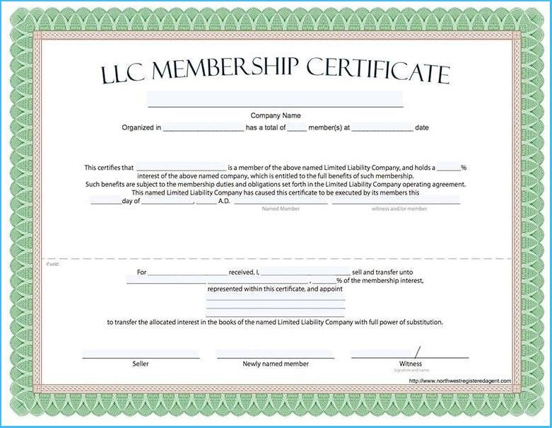 Pin On Certificate Templates