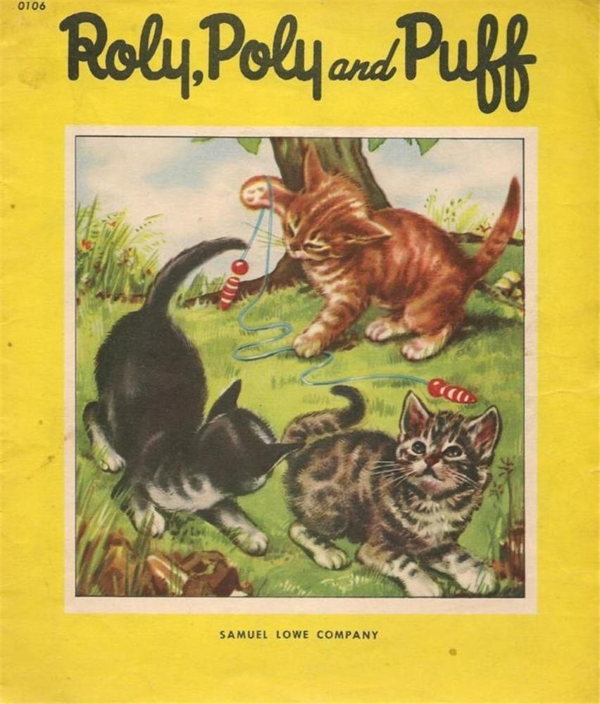 Roly Poly Puppy Golden Book 2021