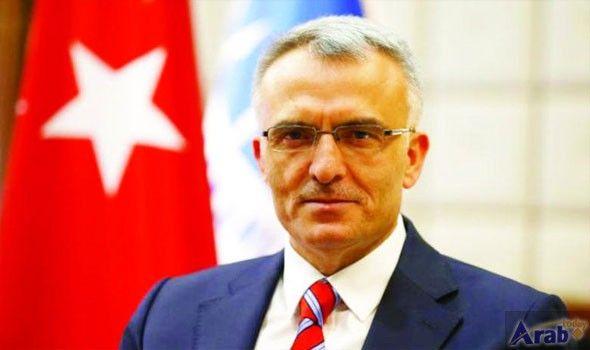 Finance minister: Turkey eyes new tax cuts…