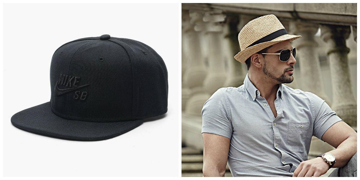 Sombreros para hombre 2018- modelos con estilo y gusto  Moda  hombre  bonito e5eb7dbcfa74