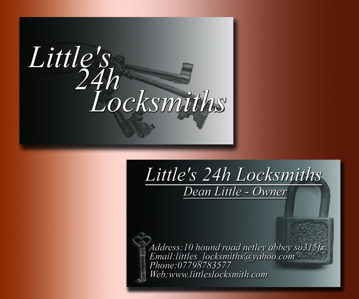 Business card design design design 3019006 submitted to locksmith business card design design design 3019006 submitted to locksmith business card design colourmoves