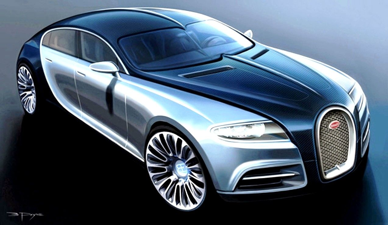 2016 Bugatti 16c Galibier Picture HD Background  Wow   Auto