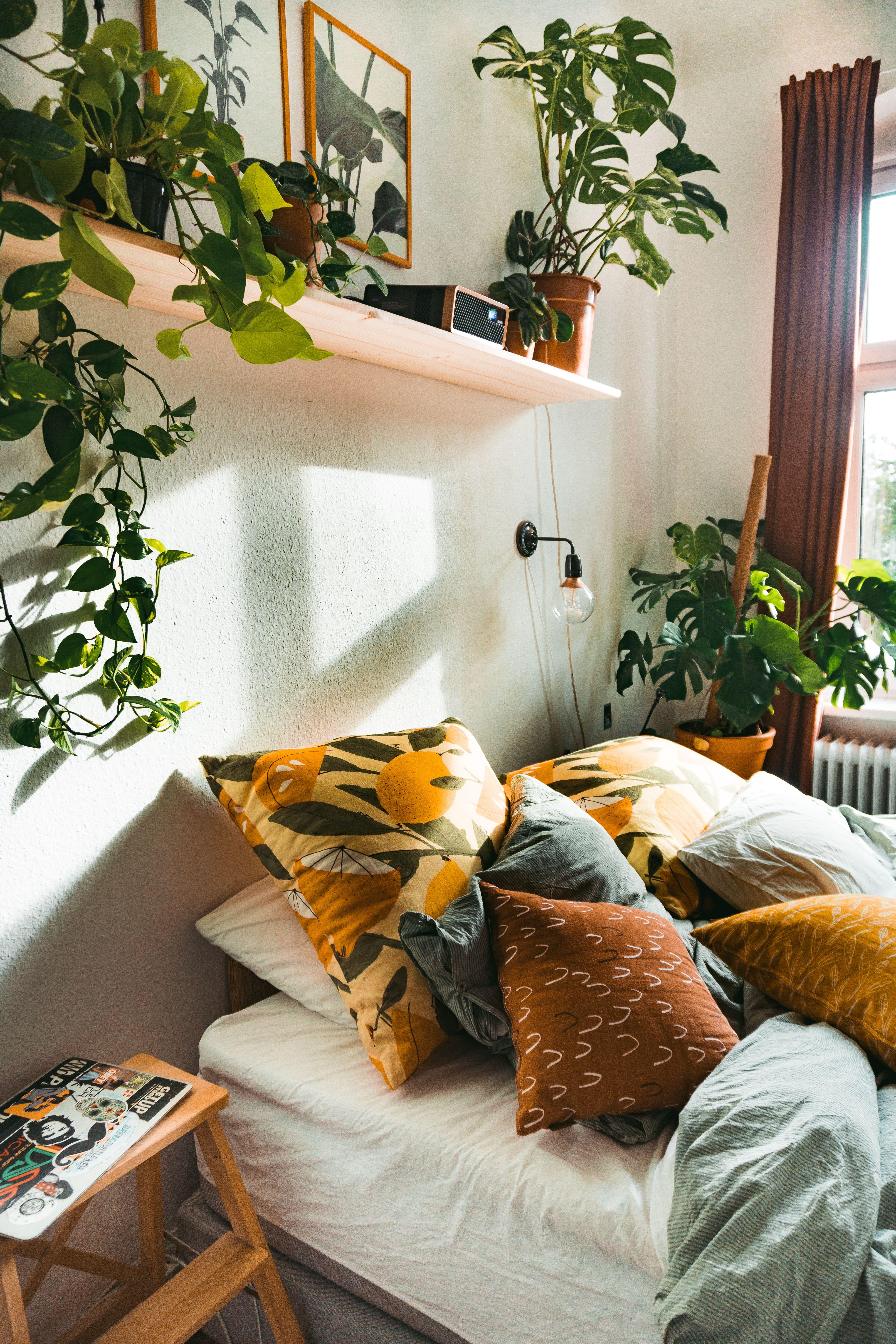 Photo of 3 Dinge, die dein Schlafzimmer zum Hygge-Himmel machen – fridlaa