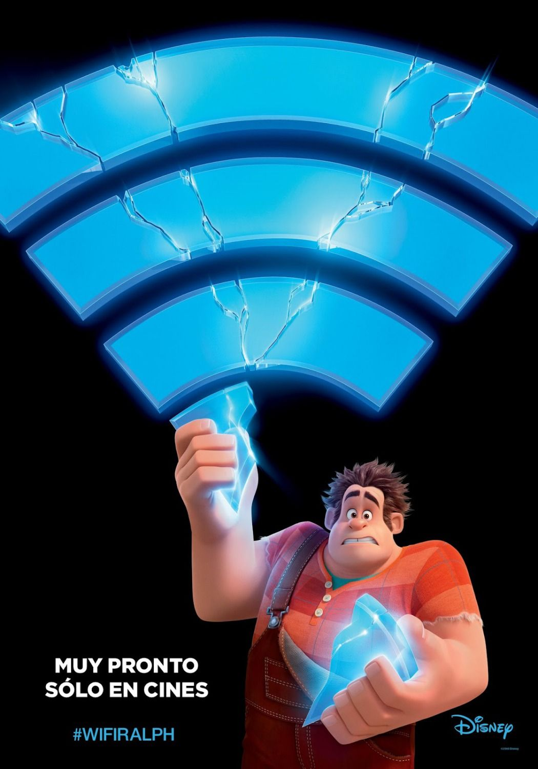 Watch Ralph Breaks the Internet: Wreck-It Ralph 2 Full-Movie Streaming