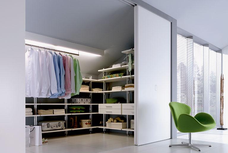 Ikea Mandal Headboard King Bed Platz Schaffen Begehbarer