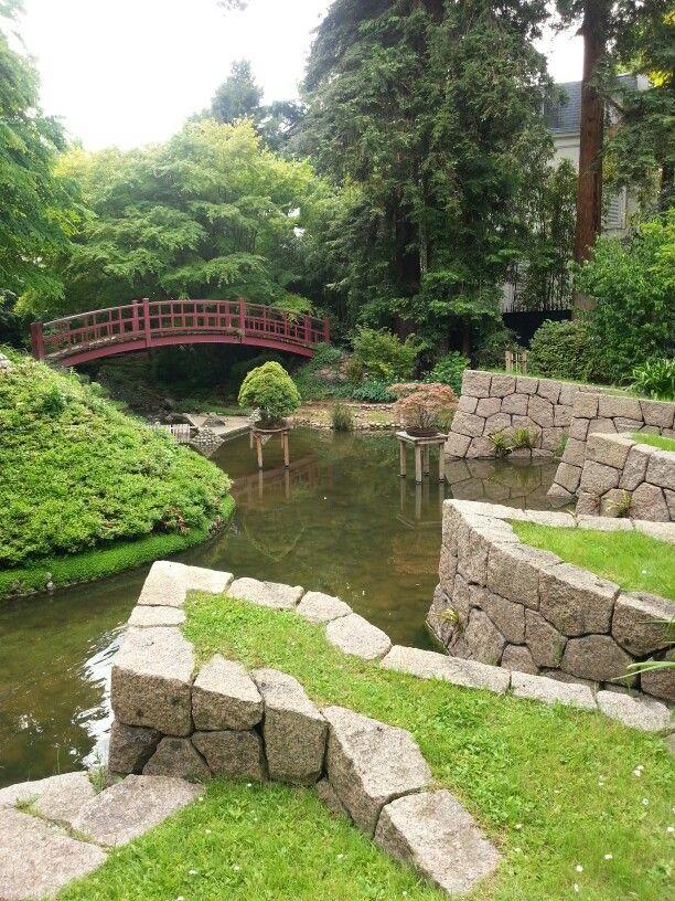 Giardino giapponese Parcs