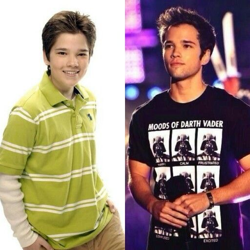 freddie from icarly now amp then movies and tv shows