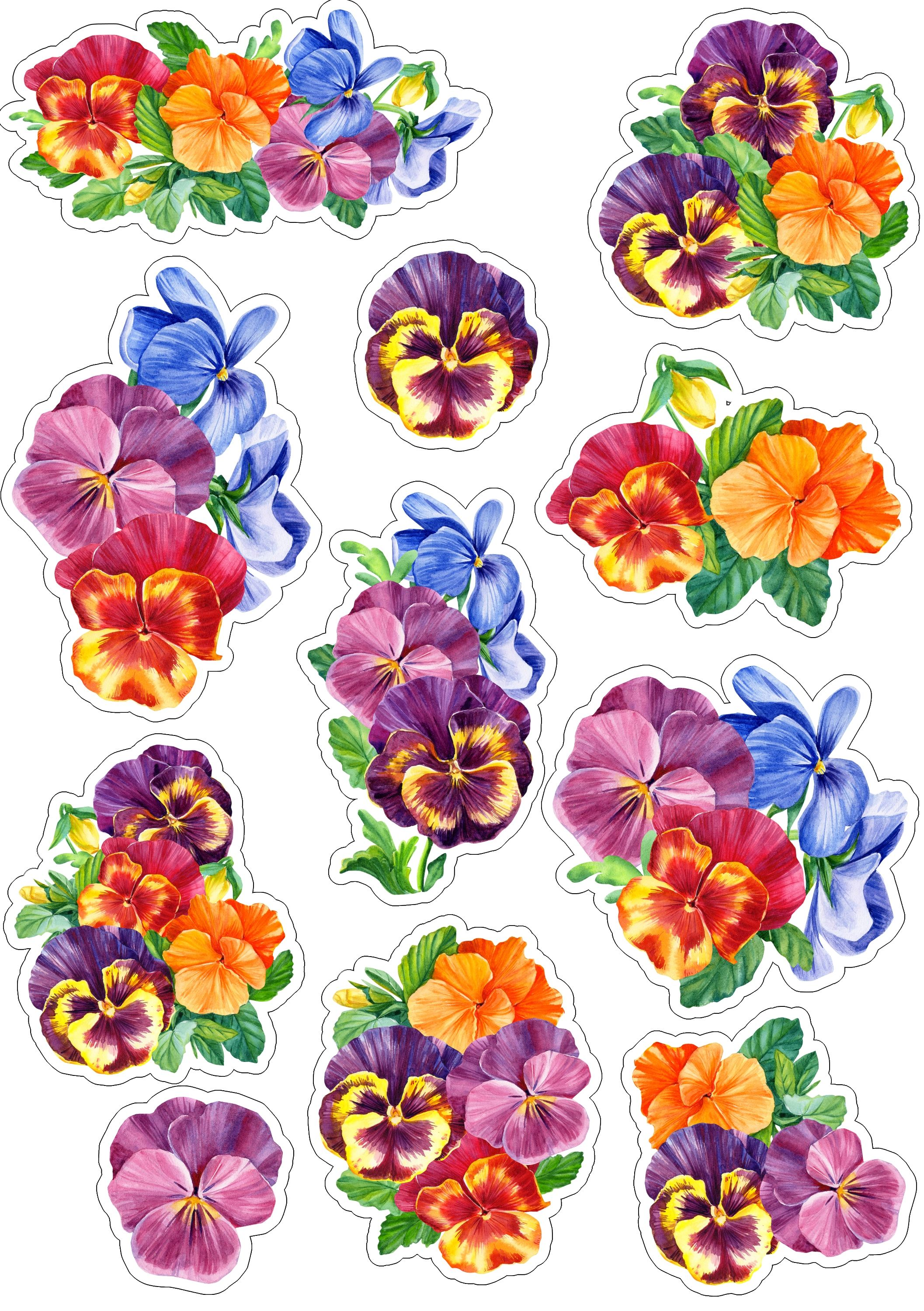 roses_стили и странички для скрапа | flowers | pinterest | decoupage