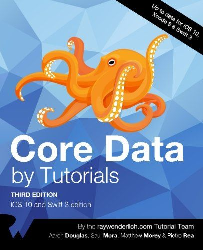 Core Data By Tutorials 3rd Edition Pdf Download For Free Full Core