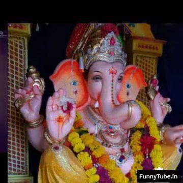 ganpati bappa whatsapp status video download
