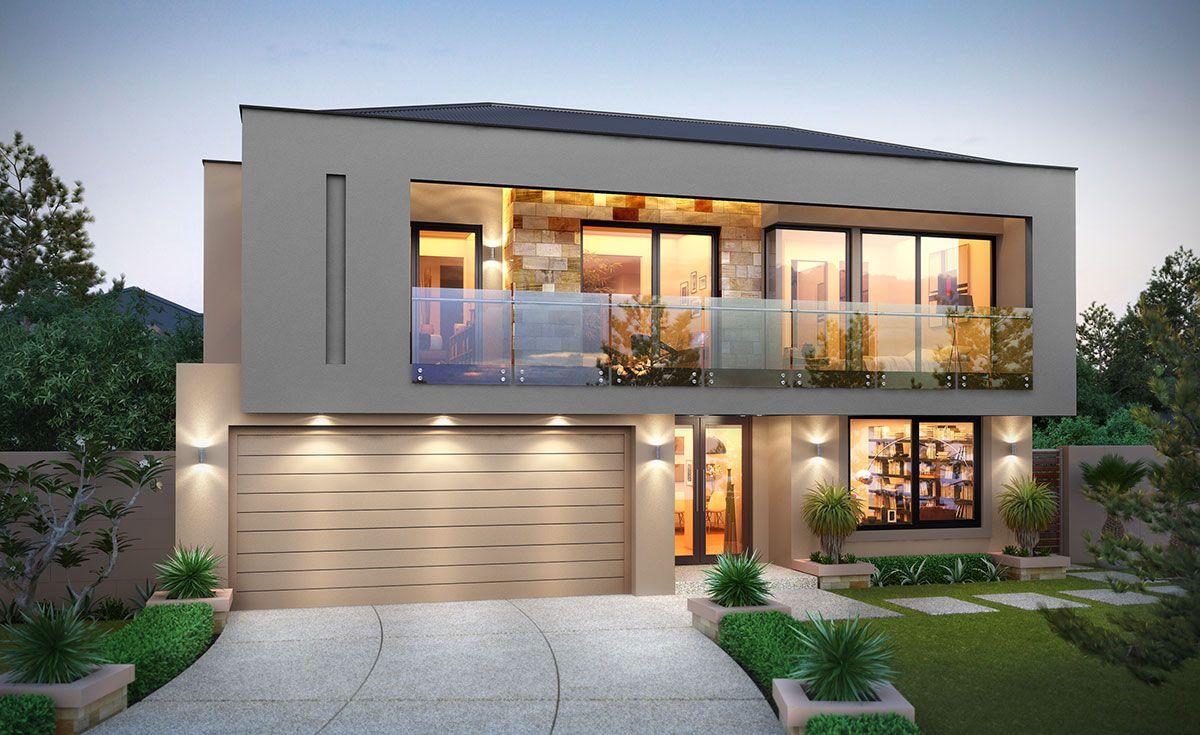 Grandwood Homes - Custom Home Builders Perth   2 Storey ...