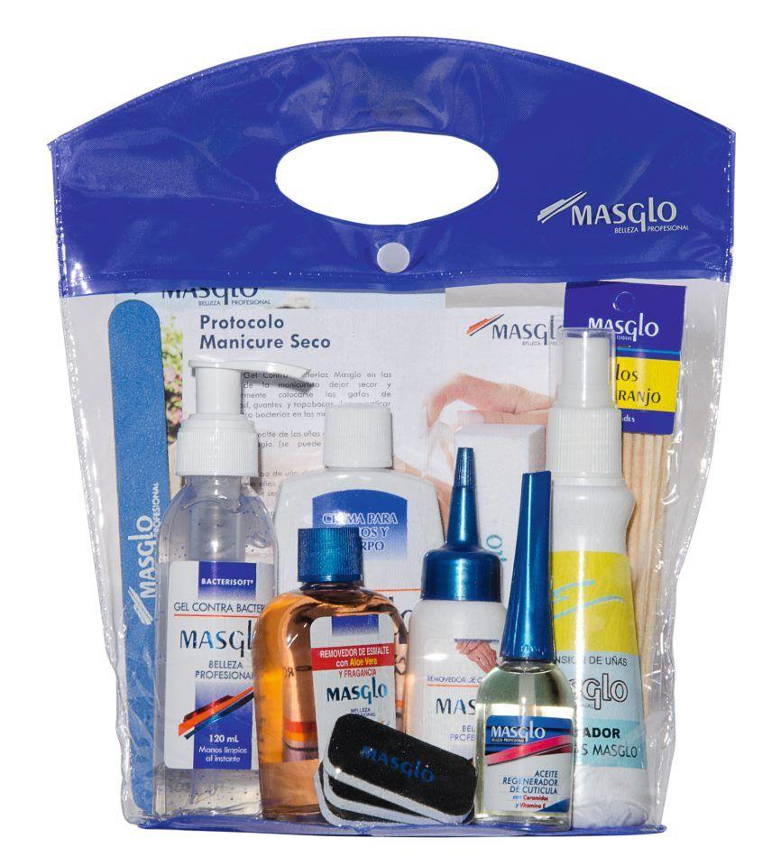 Masglo Lucia Chicas Este Kit De Manicure En Seco Es Una Maravilla  ~ Productos Para Limpiar Alfombras En Seco