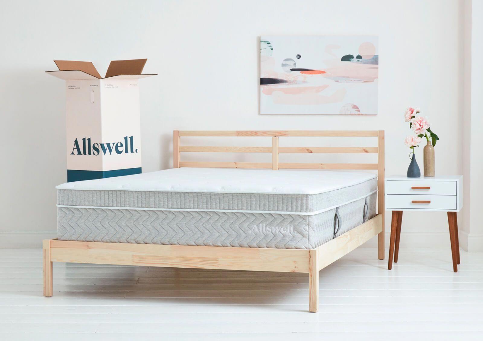 23 Best Foam Mattress In A Box Full In 2020 Home Decor Online Home Decor Best Mattress