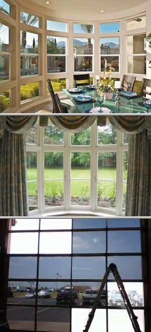 Solar Control Window Tinting Has Been In The Solar Control And