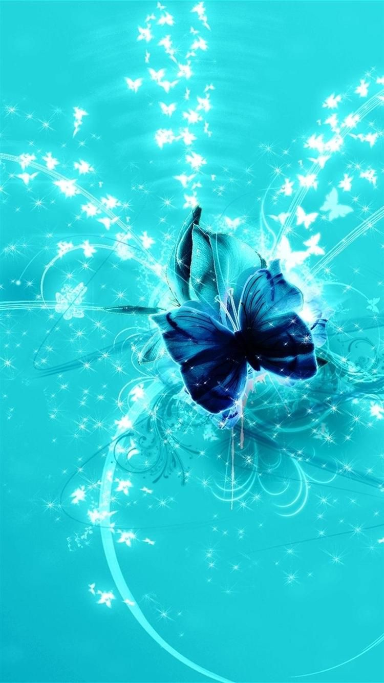 Wallpaper Iphone 6 Google Search Blue Butterfly Wallpaper Butterfly Wallpaper Background Hd Wallpaper
