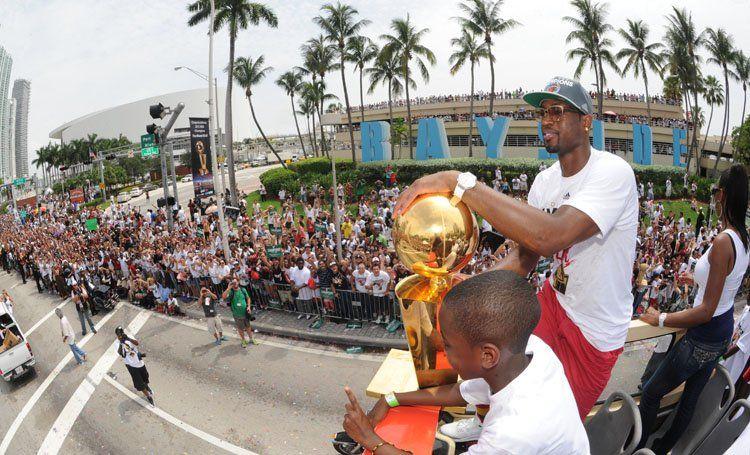 Spielplan Miami Heat