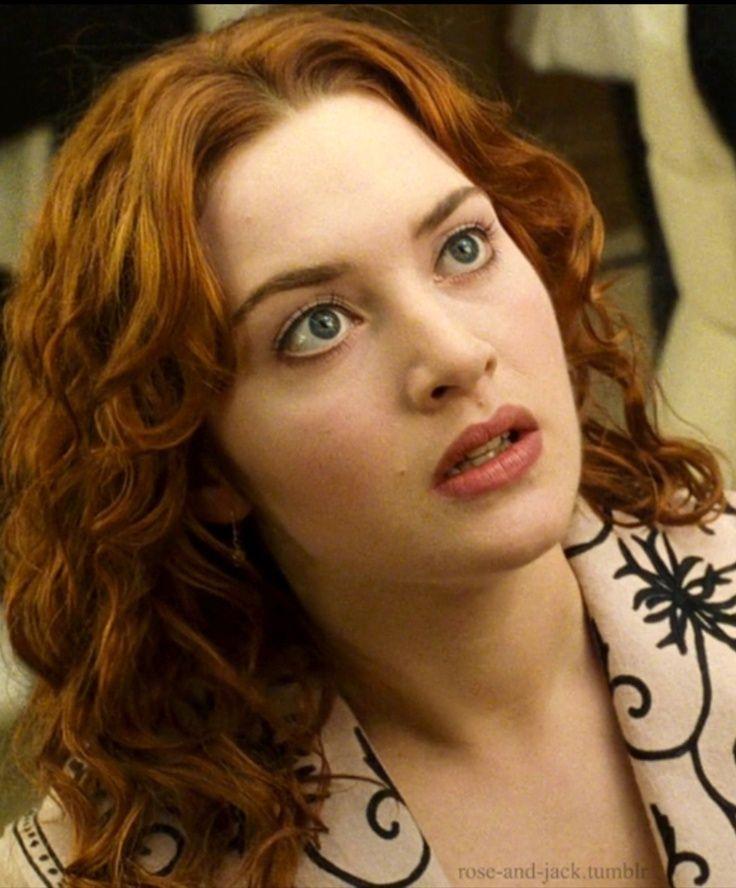 Rose Titanic Hair Google Search Hair Colorscuts Pinterest