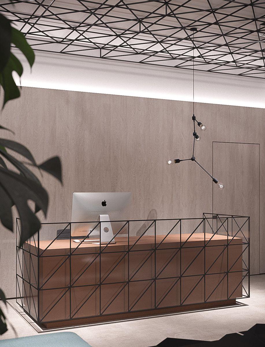 Juvenil y moderno disenador s gotvyansky m temnikov for Moderno furniture