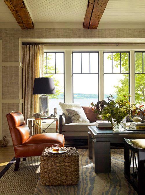 Georgiana Design Home Living Room Family Living Rooms Living Room New York