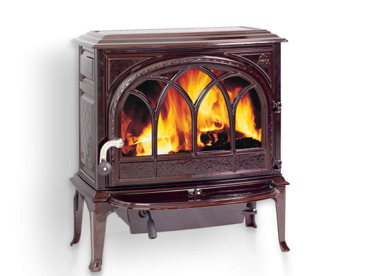 Wood Burning Stoves Warm Up With Wood Eluxe Magazine Wood Stove Cast Iron Stove Wood Burning Stove