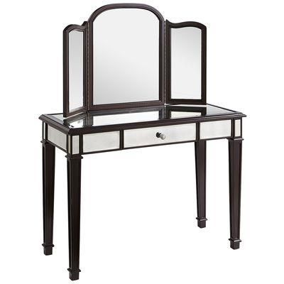 pier one vanity table - Google Search | the dressing table ...