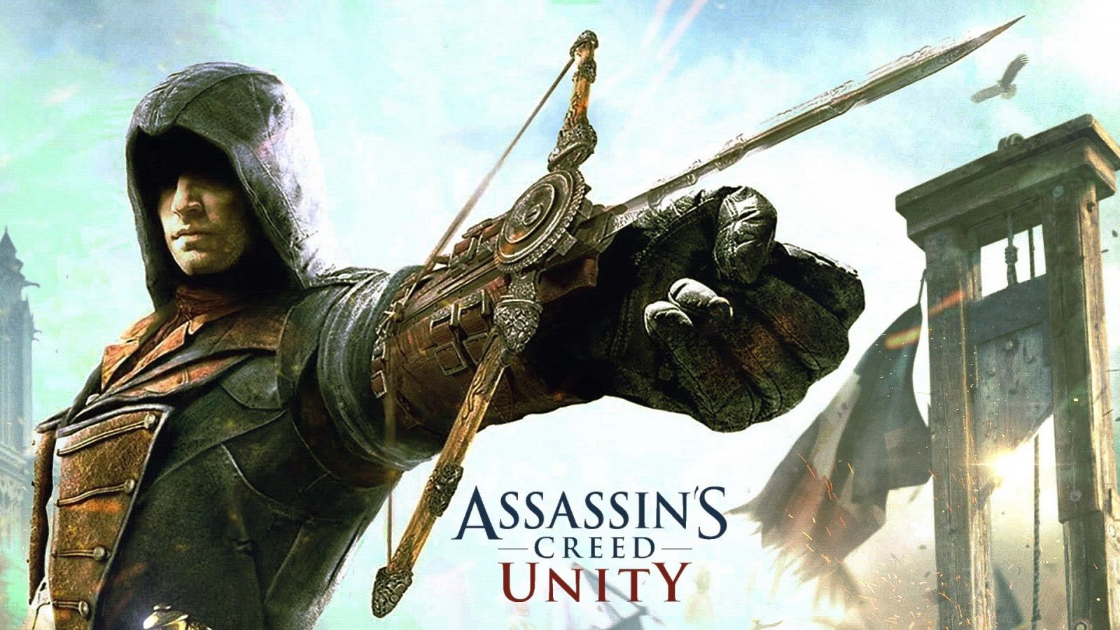 Assassins Creed Unity Free Download Assassins Creed Assassin S