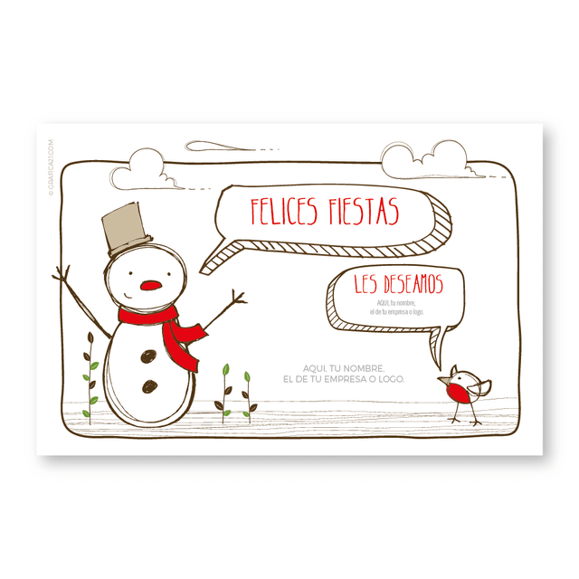 Dibujo Lineal Postal Tarjetas Para Navidad Y Fin De Ano Disenos De Tarjetas Navidenas Tarjetas Tarjeta Navidena