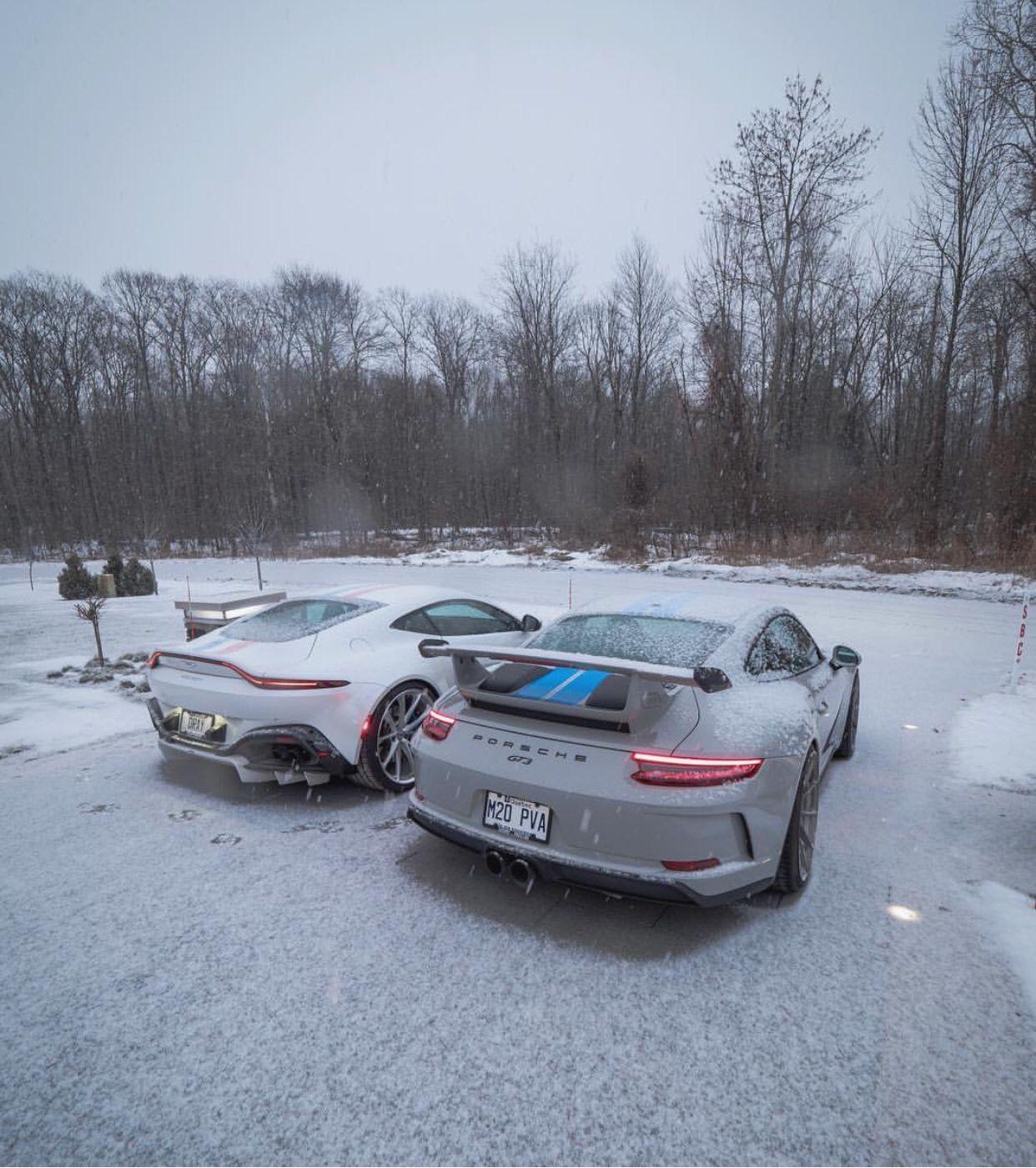 Aston Martin Or Porsche Sports Cars Luxury Porsche Cars Aston Martin