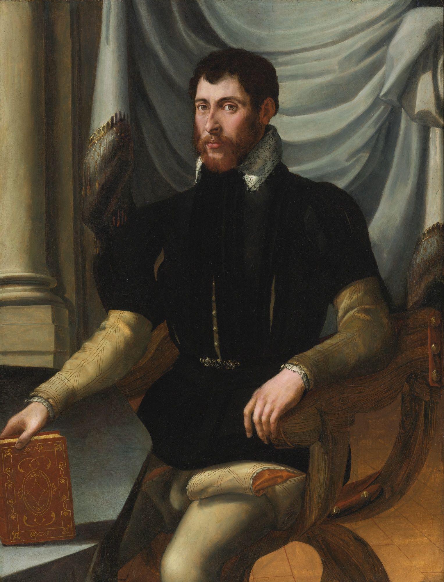 Mirabello Cavalori Lot Portrait Renaissance Portraits Renaissance Men