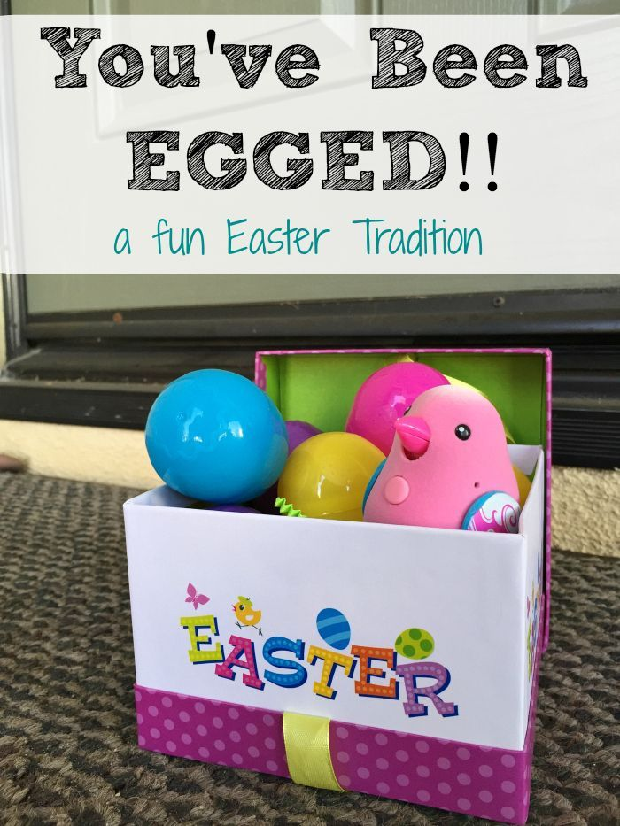 Youve been egged free printables you ve and easter a fun game to play with your neighbors during easter time free printables too negle Images