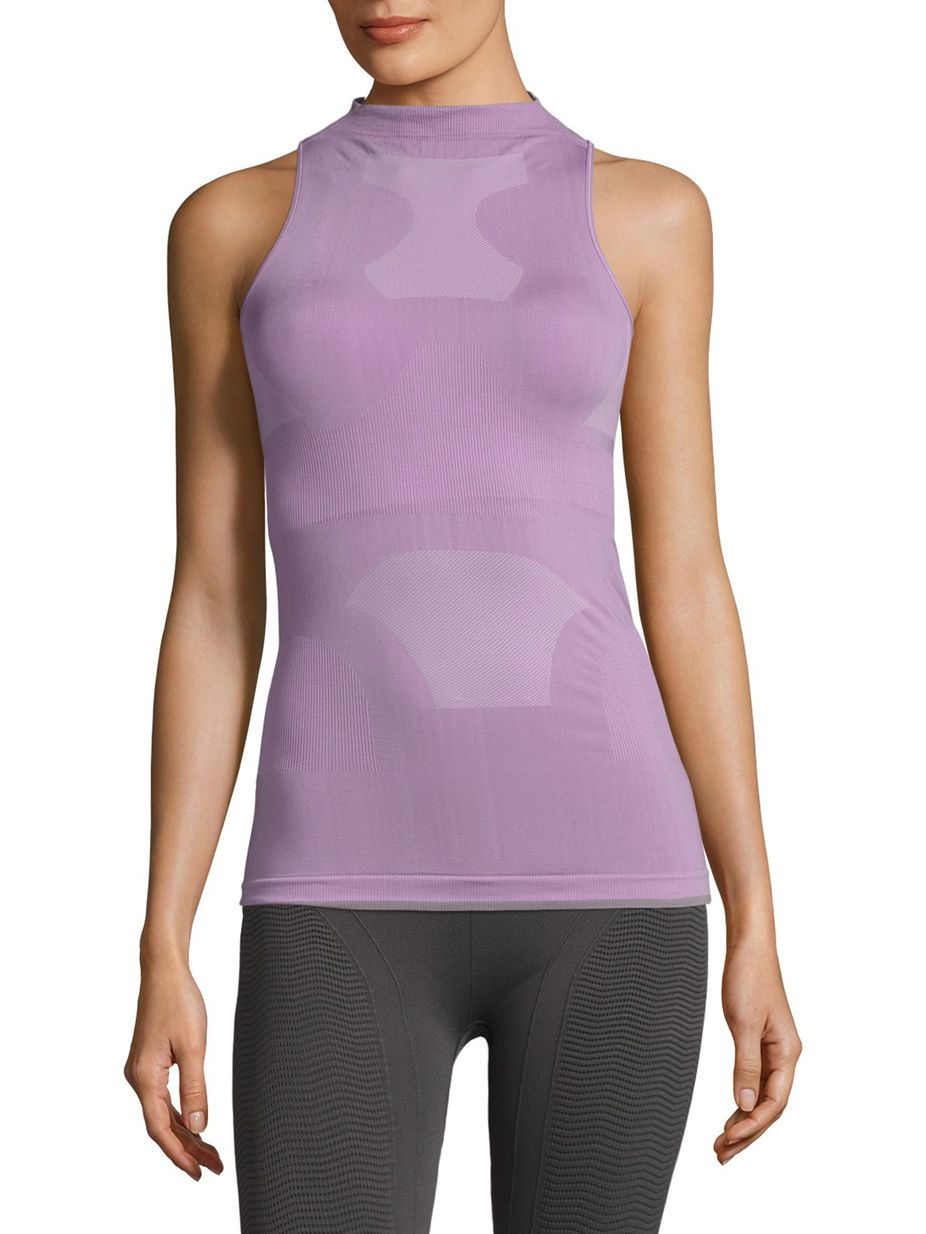 Adidas by Stella McCartney Yoga Seamless Tank | Women Styles | Pinterest
