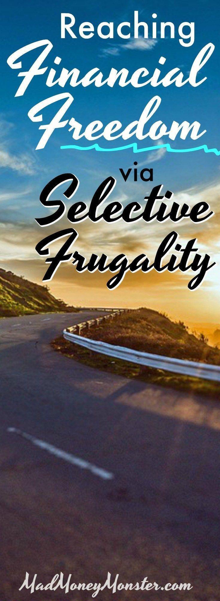 How We're Achieving FIRE/FIOR Through Selective Frugality How We're Achieving FIRE/FIOR Through Selective Frugality