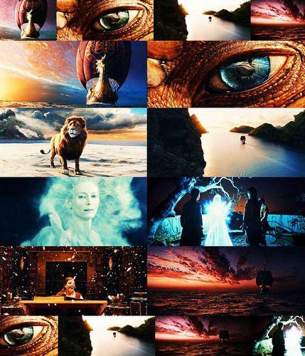 Narnia - the-chronicles-of-narnia Fan Art