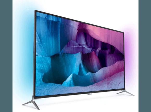 Philips 49puk7100 12 Tvs Smart Tv Uhd Tv