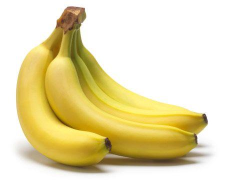 Banana Equivalents How many bananas do you need for your recipe?