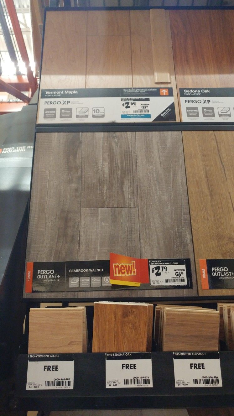 Home depot flooring | flooring | Pinterest