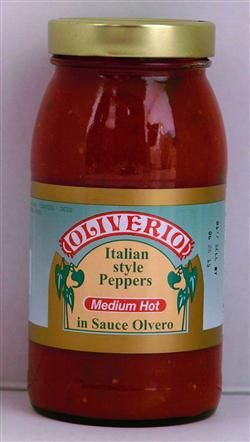 This Is One Of The Five Ingredients To Make Oliverio Stuffed Pepper Soup Check Us Out On Our Website Www Stuffed Peppers Canning Recipes Stuffed Pepper Soup