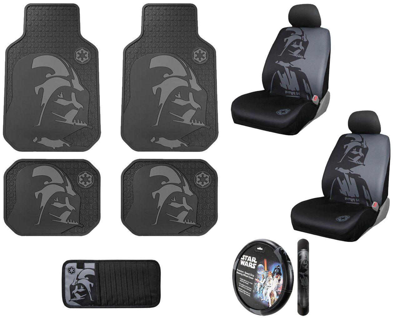 Star Wars Car Accessories