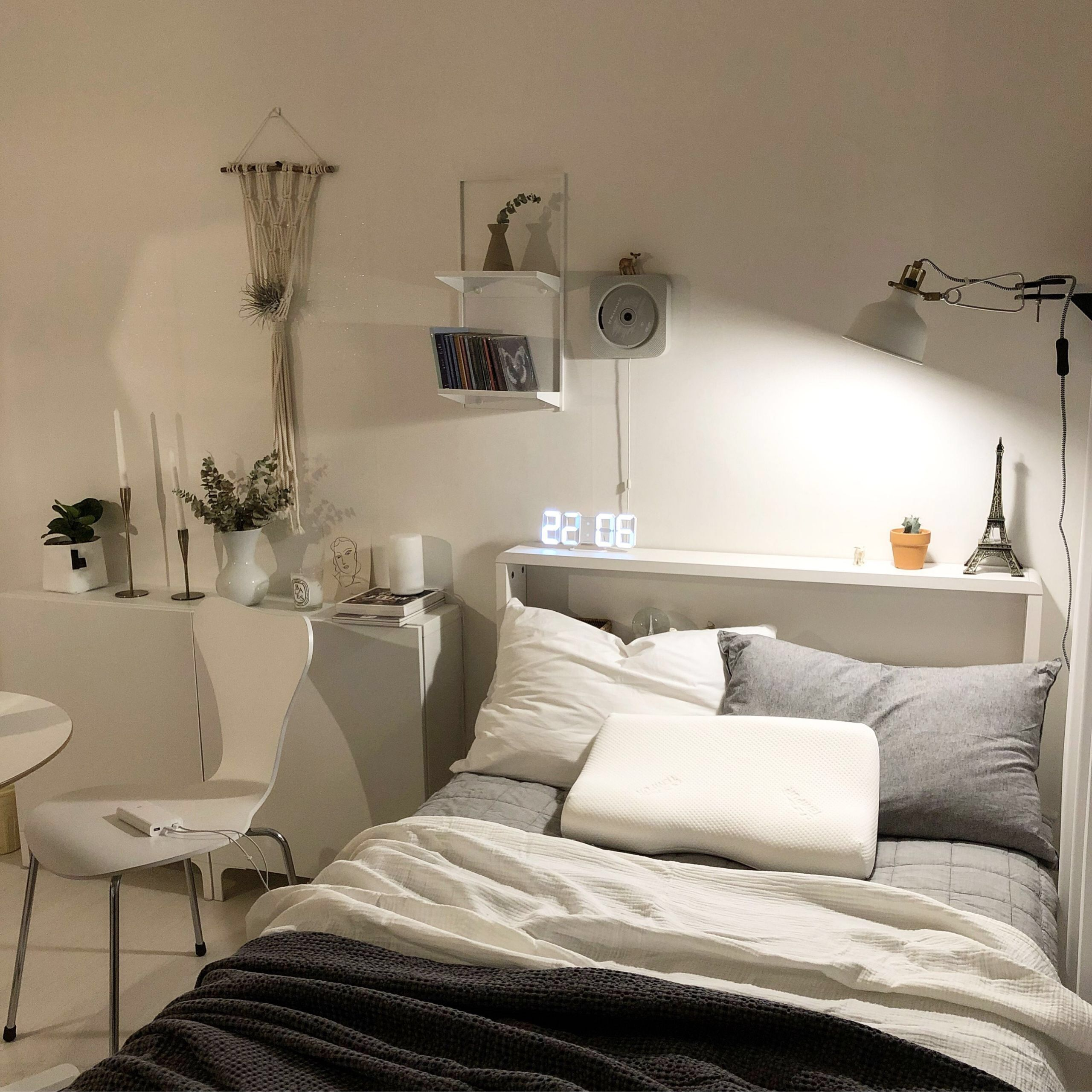 Aesthetic Bedroom Aestheticbedroom With Images