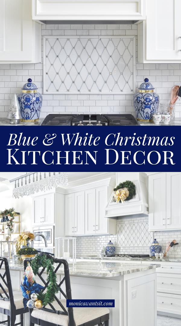 Christmas Kitchen Decor Ideas Christmas Kitchen Decor Kitchen