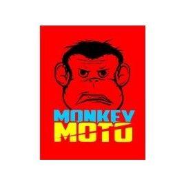 Accesorios para motos de la marca MONKEY