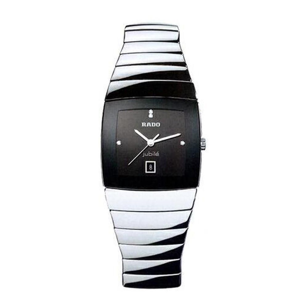 169931c94 Rado Women's R13779702 Sintra Diamond Ceramic Watch   Products ...