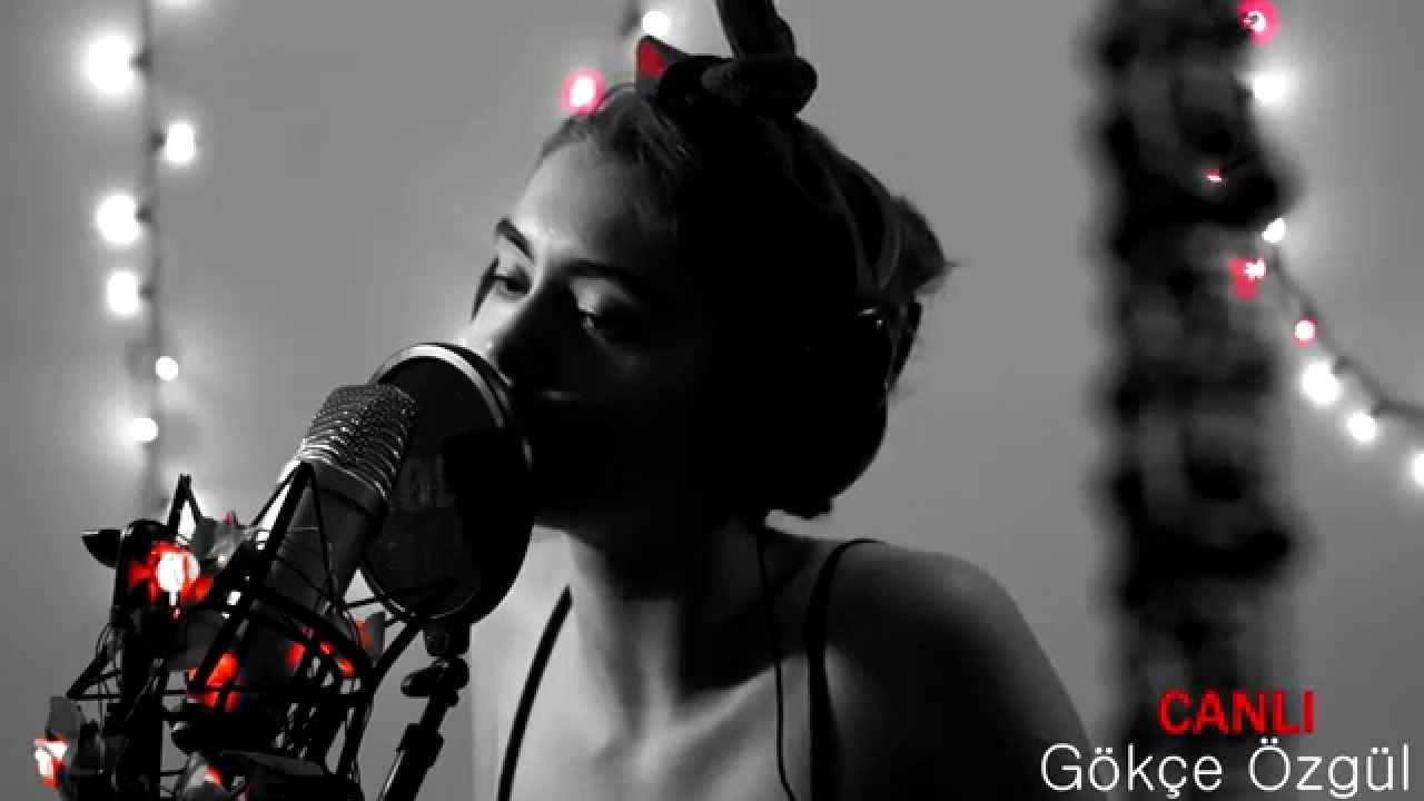 Gokce Ozgul Vur Yuregim Muzik Notalari Muzik Muzik Videolari