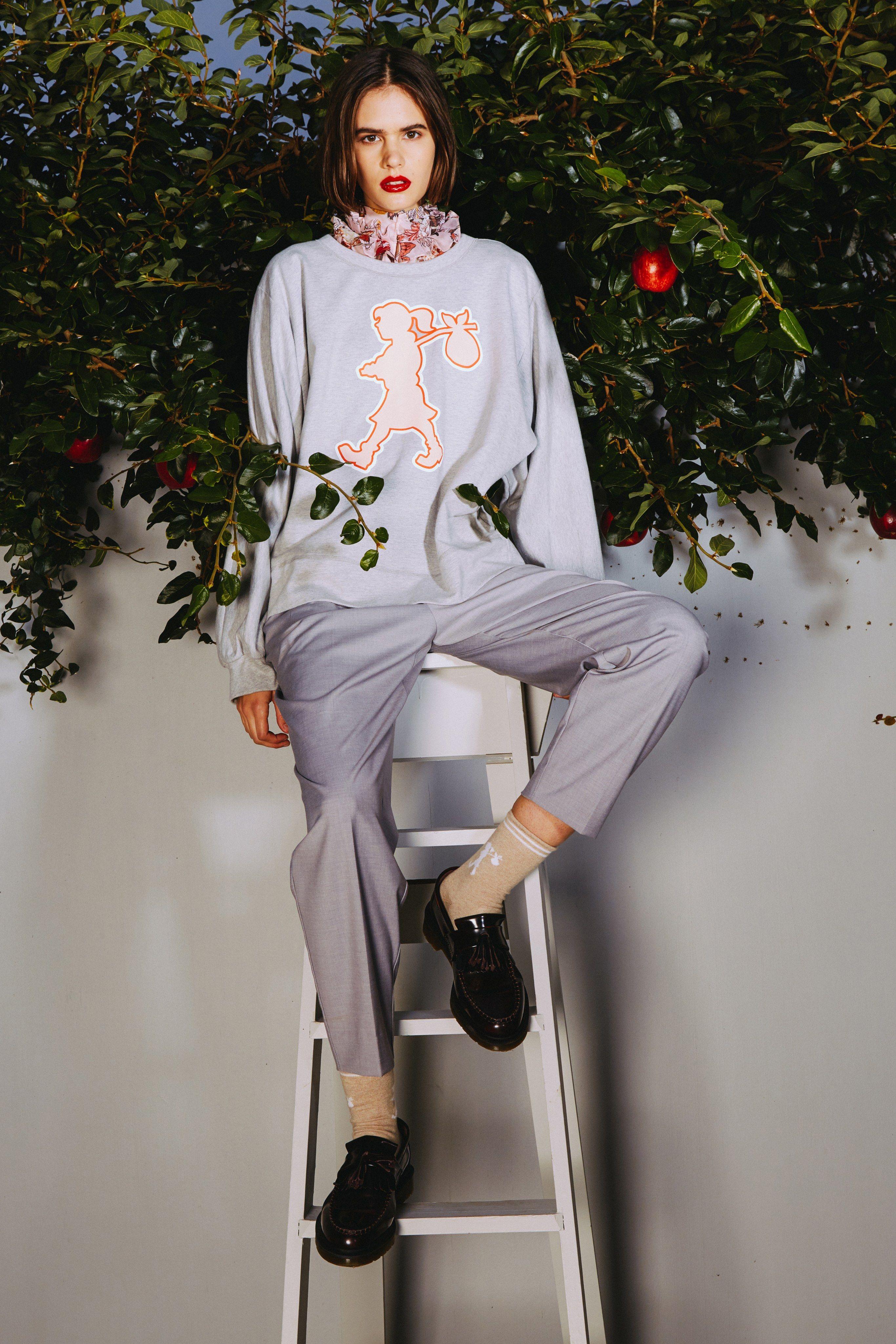 Karen Walker Spring 2019 ReadytoWear Fashion Show