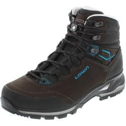 Photo of Lowa 220460-9767 Lady Light Ll Slate Turquesa Mujer Trekking Zapatos – Marrón Lowa