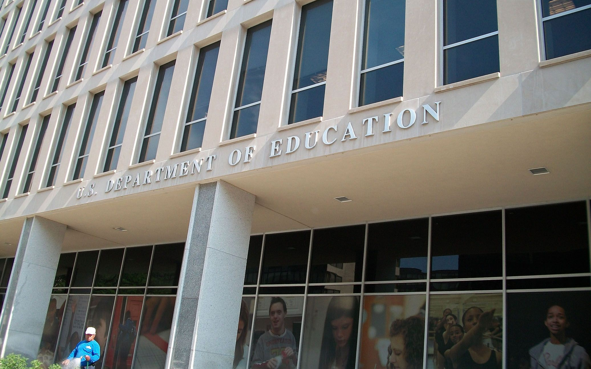The U S Department Of Education Is Withdrawing Dozens Of Guidance Documents Addressing Everything From Transition Special Education Education Education Issues