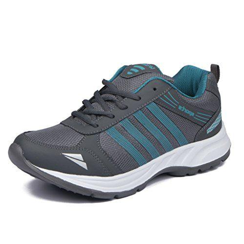 9ca70c842e9468 Asian Shoes Wonder 13 Grey Firozi Men s Mesh Sports Shoes... https