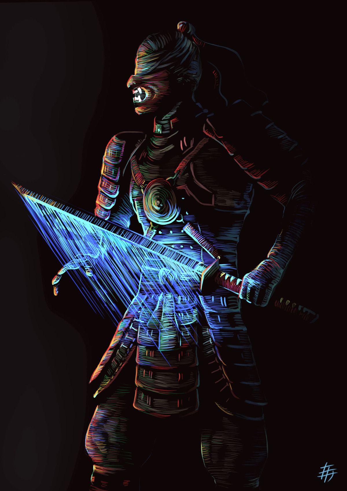 Mortal Kombat X - Official Game Art